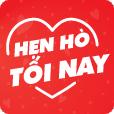 Logo Hẹn Hò Tối Nay